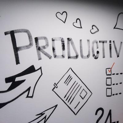 生産性向上は「誰がやっても同じ品質が出せる」ことが成功の鍵